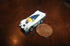 MICRO MACHINE WHITE PORSCHE 956-C 956 C