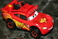 "DISNEY PIXAR CARS ""THE RADIATOR SPRINGS 500 1/2 - OFF-ROAD LIGHTNING McQUEEN"""