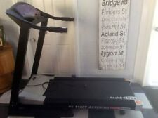 Hydraulic Treadmills with Calorie Monitor