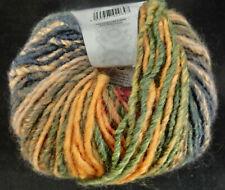 100 g Katia AZTECA MILRAYAS, Wollmischung im Farbverlauf, Fb. 711 #4027