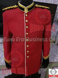 British Empire 1879 Anglo Zulu War officers tunic circa Jacket & Epaulette
