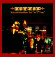 CORNERSHOP when i was born for the 7th time (CD album) EX/EX WIJCD 1065 big beat