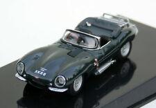 Jaguar XK-SS - Modell Bj. 1956-1957, dunkelgrün, AUTOart-Modell M. 1:43, OVP