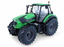 Deutz Fahr Ttv 7250 2017 Version Tractor 1:32 Model 5209 UNIVERSAL HOBBIES