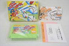 THE PENANT LEAGUE Mint Condition Famicom Nintendo aca fc