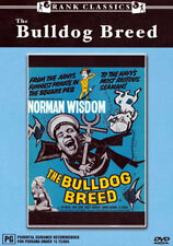Norman Wisdom THE BULLDOG BREED - CLASSIC NAVY COMEDY DVD