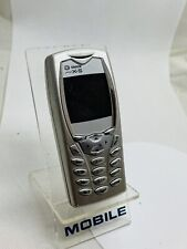 Untested Sagem My X-5 Mobile Phone