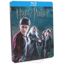 Harry Potter und der Halbblutprinz [Steelbook] [Blu-ray] NEU / sealed
