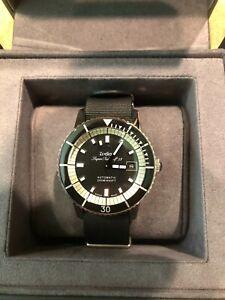 Zodiac Super Sea Wolf 53 Compression Automatic Watch ZO9263