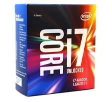 Intel Core i7-6800K, 6x 3.40GHz, boxed (BX80671I76800K), 5032037087131