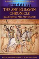 Anglo-Saxon Chronicle, Paperback by Carruthers, Bob (EDT), Brand New, Free sh...