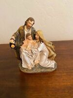 Ganz Nativity - Holy Family Figurine