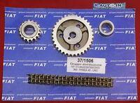 FIAT 127 - Panda 45 4X4 - Uno 903  - AUTOBIANCHI A112 CATENA distribuzione
