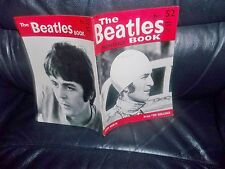 THE BEATLES MONTHLY BOOK No. 52 GENUINE NOVEMBER1967 ISSUE AWESOME CONDITION