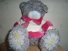 "ME TO YOU ""SOMEONE SPECIAL"" TEDDY"