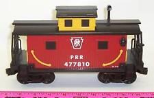 Lionel new Penn Flyer G-Gauge caboose