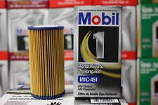 Mobil 1 EP Oil Filter M1C-451 Audi VolksWagen Volvo