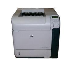 HP LaserJet P4015n Printer - CB509A 30 DAY WARRANTY - VALUE PRINTER
