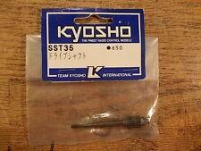 SST-35 SST35 Drive Shaft -  Kyosho Rampage Pro Outlaw Rampage Pro