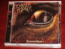 Carach Angren: Lammendam CD 2013 Reissue Bonus Tracks Season Of Mist SOM 302 NEW