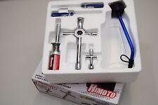 Set Pulegge 52T x ROBITRONIC STARTER BOX R06010-06