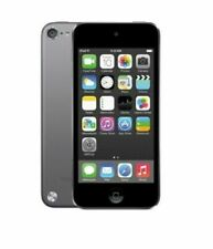 Apple iPod touch 5th Generation Space Gray (32GB) w/new original earbuds+charger
