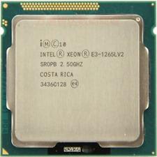 Free Shipping Intel Xeon E3-1265LV2 2.5GHz Quad-Core (BX80637E31265L2) Processor