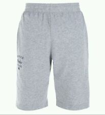 Kids canterbury rugby shorts. Grey. Age:12 years.