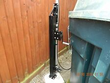 CANTENNA. BSTMW-1100   Antenna Tilt mast.