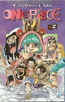 MANGA - One Piece N° 74 - Young 249 - Star Comics - ITALIANO NUOVO