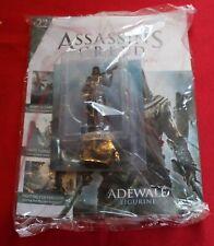 Assassin's Creed estatuilla No.22 Adewale (nuevo Y Sellado)