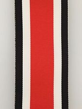 "Germany/German WWII Knights Cross of the Iron Cross 1939 neck ribbon 18"" 45cm"