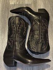 Charlie 1 Horse Cowboy Boots Size US SIZE 6.5
