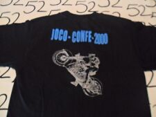 Medium- Joco Confe 2000 / Damaged T- Shirt