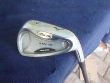 Mizuno MX 25 Single Iron 9 Iron Graphite Regular Right Golf Club