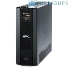 APC Back UPS XS PRO 1500VA 865W BX1500G - New Batteries, 1Yr Warranty, Free Ship