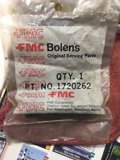 FMC Bolens Parking Pawl 1720262 172-0262 MTD Garden Way OEM fits 1256-01 1256-02