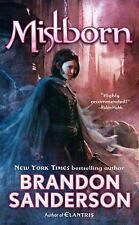 Mistborn : Final Empire Series (Book #1) (Mistborn, Book 1)-ExLibrary