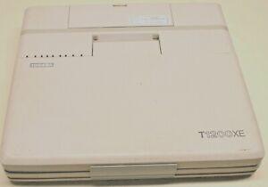 Rare Toshiba 1200 LT Laptop  (ships Worldwide)