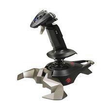 Mad Catz Wired Video Game Flight Sticks
