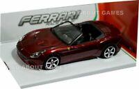 FERRARI CALIFORNIA T CONVERTIBLE 1:43 Scale Diecast Model Toy Car Die Cast