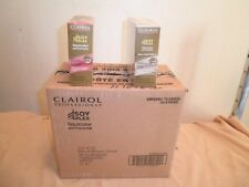 Clairol Soy4Plex Liquicolor Permanente Hair Dye (Choose Colors) New 2oz Bottle