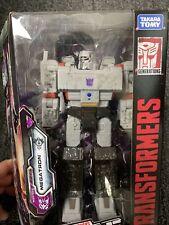 Hasbro Transformers Siege War For Cybertron Megatron New Takara Tomy