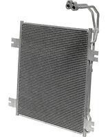 A/C Condenser Fits International 5500 8600 9200 9400 9600 9900 2001-2007 CN-7408