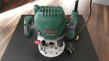 Bosch POF 1200 AE Router 1/4 inch