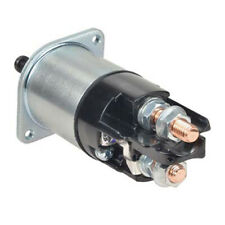 NEW 12V SOLENOID FITS NEW HOLLAND TX66 FORD 675A DIESEL ENGINE 10478831 10479068