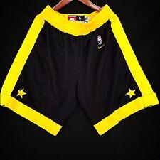 100% Authentic Lakers Nike Rewind Jersey Shorts Size L - kobe bryant
