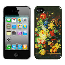 For iPhone 4s/4 Springtime Dream Hard Back Phone Protector Cover Case