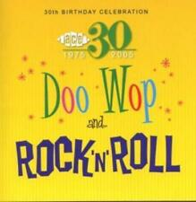 Doo Wop & RocknRoll-Ace Birthday Sam von Various Artists (2005)