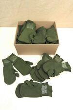 US ARMY Trigger Finger Wool Gloves M-1948 / Handschuhe Wolle oliv / Gr. L Large